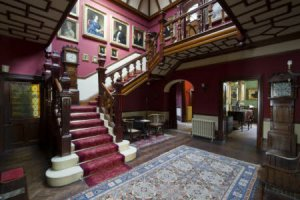 Staircase Hall ©National Trust Images/John Millar